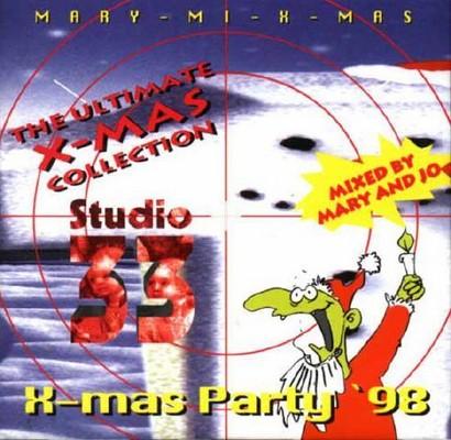 Studio 33 - X-Mas Party 98 [1998]