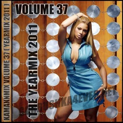 DJ Theo Kamann KamannMix volume 37 - Yearmix 2011