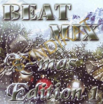 Ruhrpott Records - Beat Mix X-Mas Edition Vol 01 [2007]