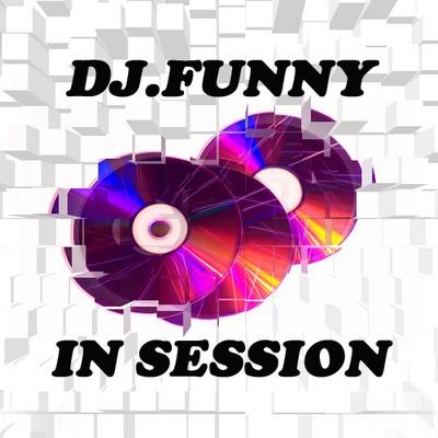 DJ Funny - December [In Session] [2011]