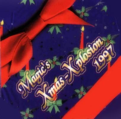 DJ Magic Magic X-mas Xplosion [1997]