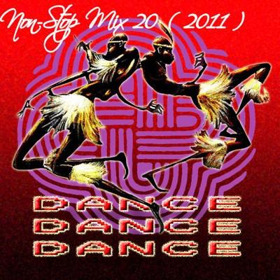 DJ Ikonnikov Dance-Dance-Dance Non Stop Mix 20 [2011]