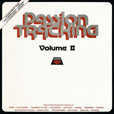 Passion Tracking II [1984]