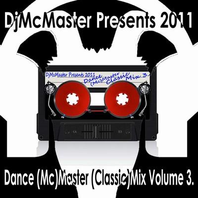 DJ Mc Master Dance Master Classic Mix 03 [2011]