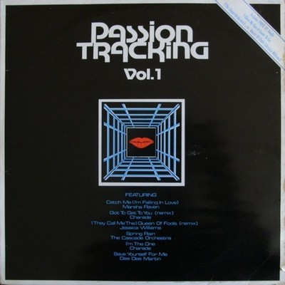 Passion Tracking [1983]