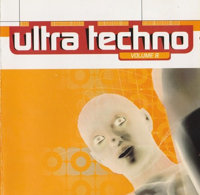 Ultra Techno vol 08 [1999]