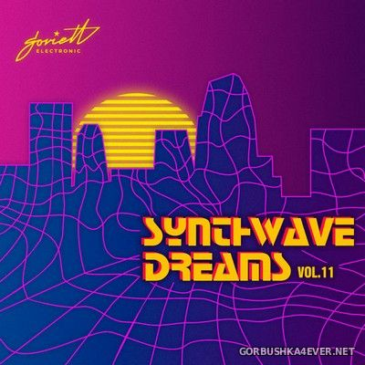 Synthwave Dreams vol 11 [2021]