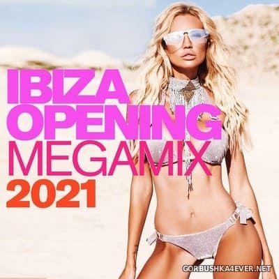 Ibiza Opening Megamix 2021