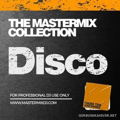 [Mastermix] The Mastermix Collection - Disco [2021]