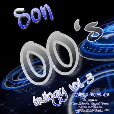 DJ Son - Son 00's Trilogy vol 3 [2020]