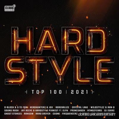 Hardstyle Top 100 2021 [2021] / 2xCD