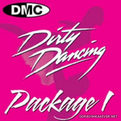 DMC - Dirty Dancing (Packages 1 & 2) [2021]