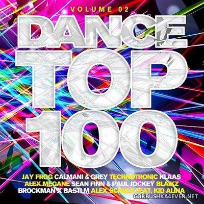 Dance Top 100 vol 2 [2021]