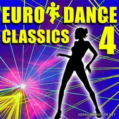 [Bishop Audio] Euro Dance Classics vol 4 [2006]