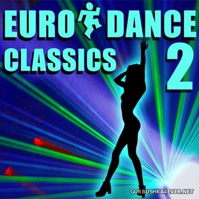 [Bishop Audio] Euro Dance Classics vol 2 [2005]