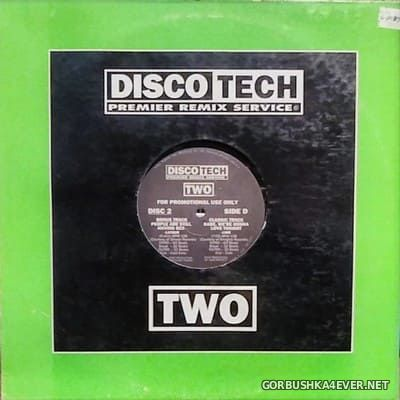 DiscoTech - 02 (Two) [1991]