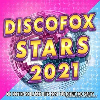 [HITMIX Music] Discofox Stars 2021 (Die Besten Schlager Hits 2021 Fuer Deine Fox Party) [2021]