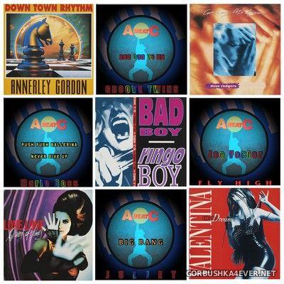 A.Beat-C. Singles Collection (Part VI) [2021]