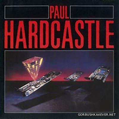 Paul Hardcastle - Paul Hardcastle (Bonus Tracks) [1985]