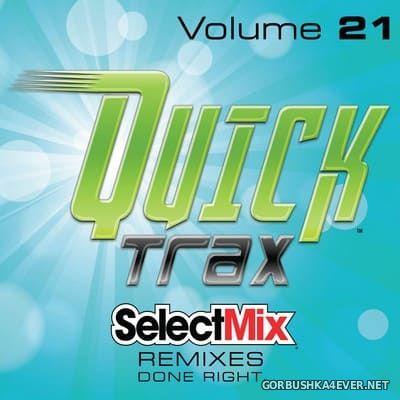 [Select Mix] Quick Trax vol 21 [2021]