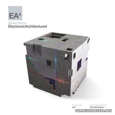 Solarstone presents Electronic Architecture 4 [2021] / 2xCD