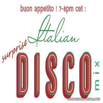 Surprise Italian Disco Mix [2021] by Hans H
