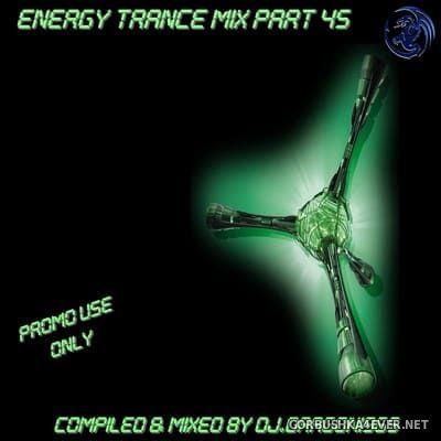 DJ Dragon1965 - Energy Trance Mix (Part 45) [2021]