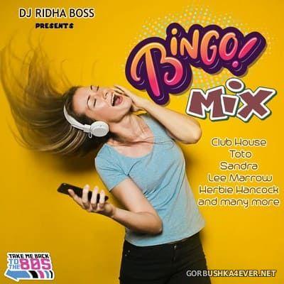 DJ Ridha Boss - Bingo Mix 1 [2021]