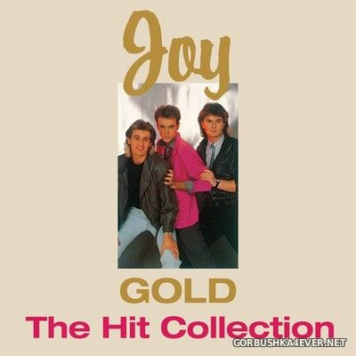 Joy - Gold (The Hit Collection) [2021] Expanded Edition