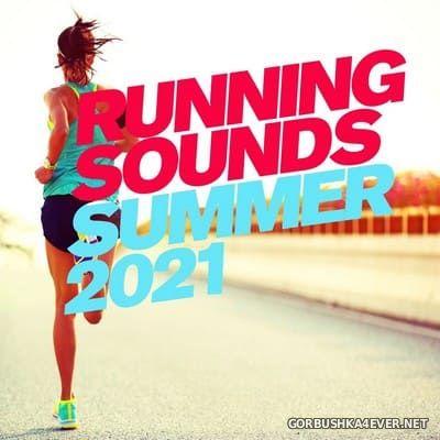 [Pink Revolver] Running Sounds Summer 2021