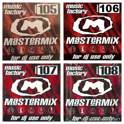 Music Factory Mastermix Issue 105 - 108 [1995]