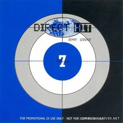 Direct Hit Remix Service vol 7 [1994]