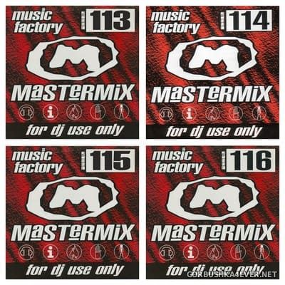 Music Factory Mastermix Issue 113 - 116 [1995-1996]