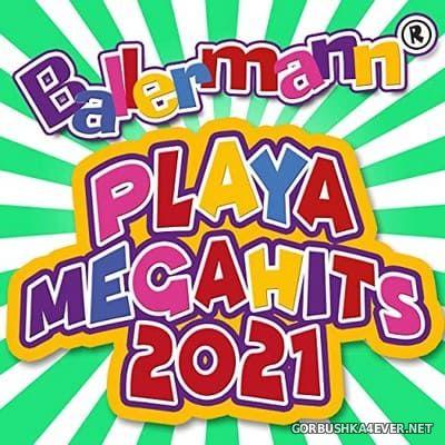 Ballermann Playa Megahits 2021