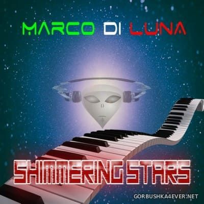 Marco Di Luna - Shimmering Stars [2017]