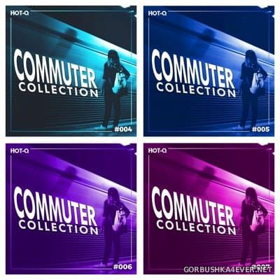[HOT-Q] Commuter Collection 004 - 007 [2021]