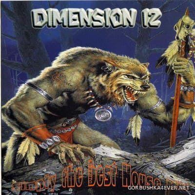 [4th Dimension] Dimension Episode 12 [1999]