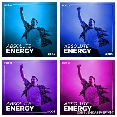[HOT-Q] Absolute Energy! Workout Selections 004 - 007 [2021]
