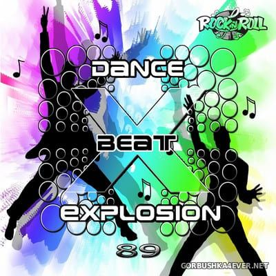 DJ Karsten - Dance Beat Explosion vol 89 [2021]