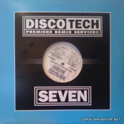 DiscoTech - 07 (Seven) [1992]