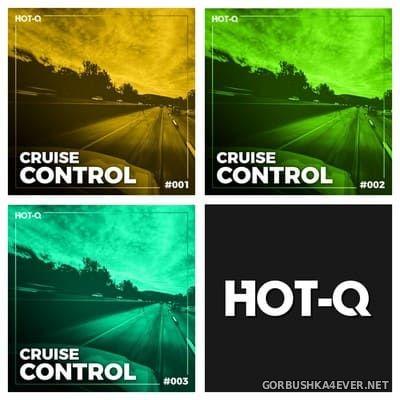[HOT-Q] Cruise Control 001 - 003 [2020]