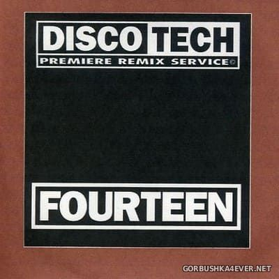 DiscoTech - 14 (Fourteen) [1992]