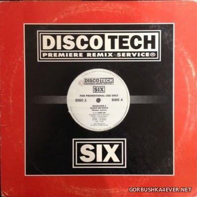 DiscoTech - 06 (Six) [1991]
