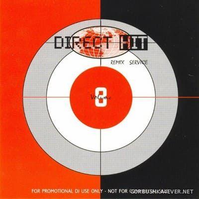 Direct Hit Remix Service vol 8 [1994]