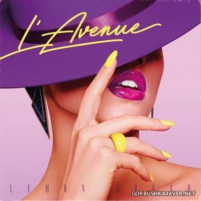 L'Avenue - Lemon Crush [2021]