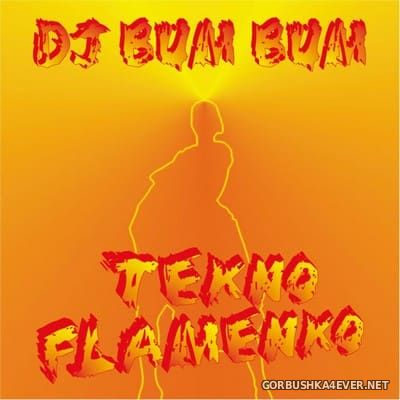 DJ Bum Bum - Tekno Flamenko [2002]