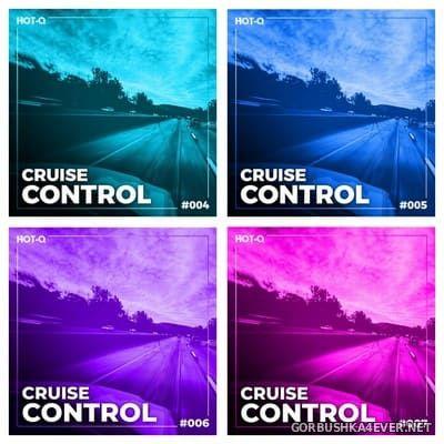 [HOT-Q] Cruise Control 004 - 007 [2021]