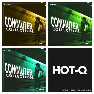 [HOT-Q] Commuter Collection 001 - 003 [2020]