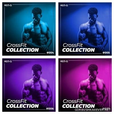 [HOT-Q] CrossFit Collection 004 - 007 [2021]