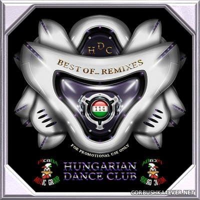 Best Of Remixes vol 114 [2021]